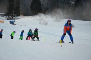 Kinder Skischule 17
