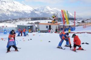 Kinder Skischule 29